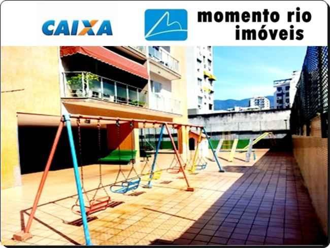 Apartamento À VENDA, Vila Isabel, Rio de Janeiro, RJ - MRI 2024 - 25