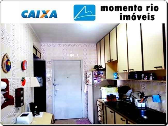 Apartamento À VENDA, Vila Isabel, Rio de Janeiro, RJ - MRI 2024 - 17