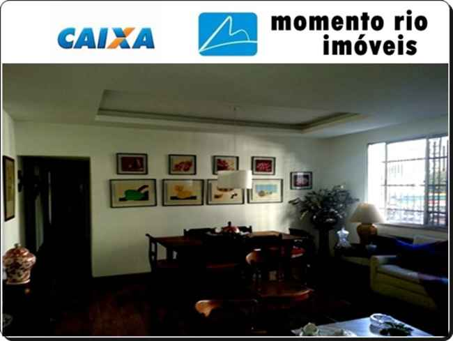 Apartamento À VENDA, Tijuca, Rio de Janeiro, RJ - MRI3028 - 3