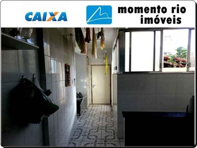 Apartamento À VENDA, Tijuca, Rio de Janeiro, RJ - MRI3028 - 20