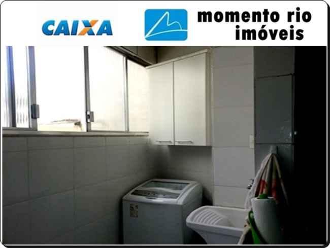Apartamento À VENDA, Tijuca, Rio de Janeiro, RJ - MRI3028 - 21