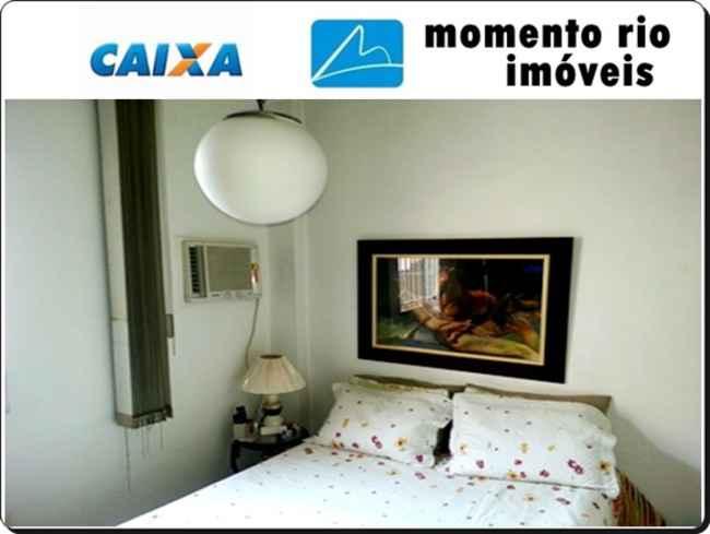 Apartamento À VENDA, Tijuca, Rio de Janeiro, RJ - MRI3029 - 12