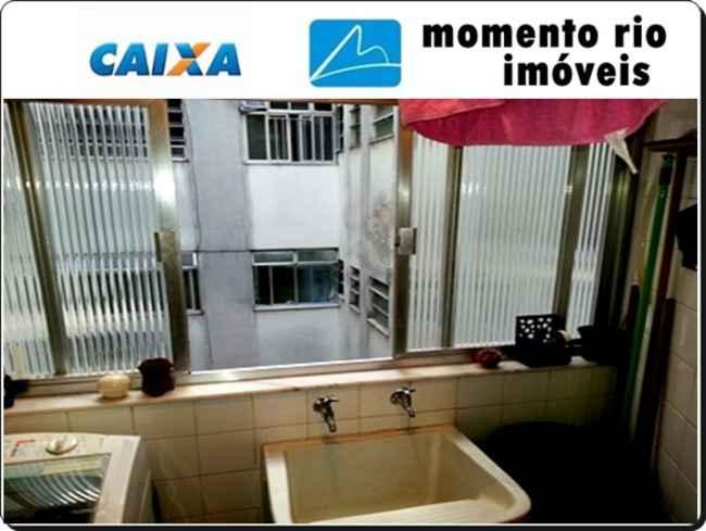 Apartamento À VENDA, Tijuca, Rio de Janeiro, RJ - MRI3029 - 15