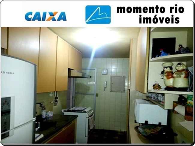 Apartamento À VENDA, Tijuca, Rio de Janeiro, RJ - MRI3029 - 18