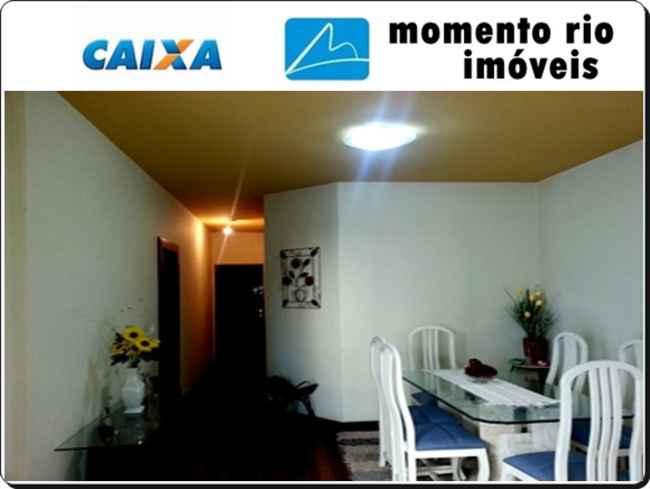 Apartamento À VENDA, Tijuca, Rio de Janeiro, RJ - MRI3029 - 2