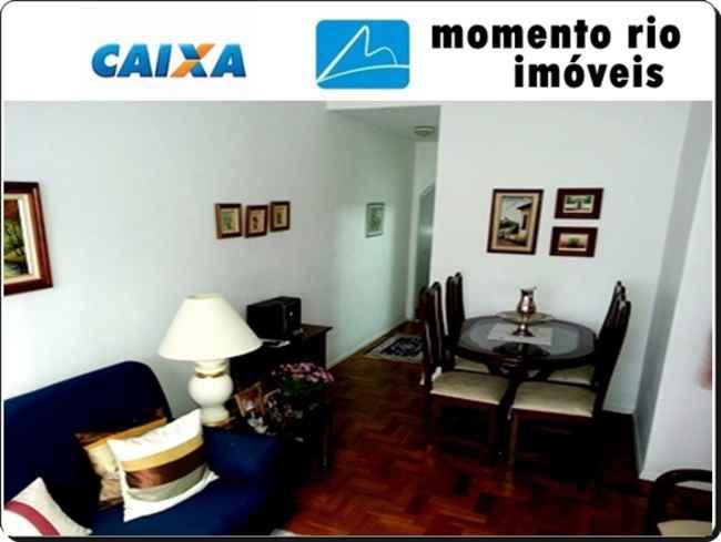 Apartamento À VENDA, Tijuca, Rio de Janeiro, RJ - MRI3029 - 4