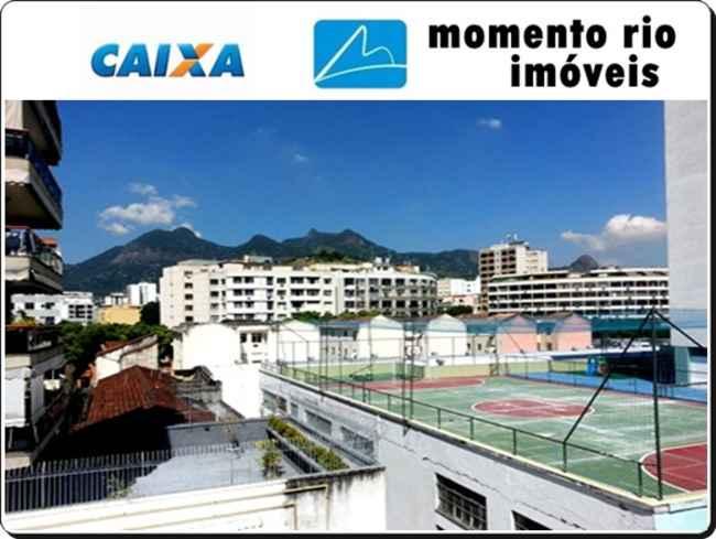 Apartamento À VENDA, Tijuca, Rio de Janeiro, RJ - MRI3031 - 1