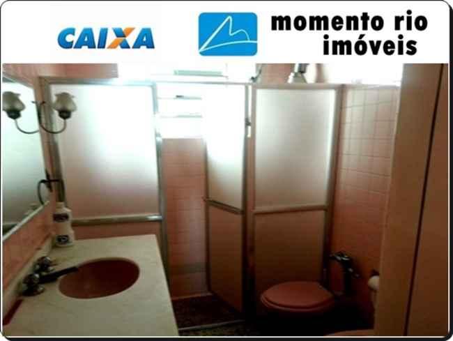 Apartamento À VENDA, Tijuca, Rio de Janeiro, RJ - MRI3031 - 13