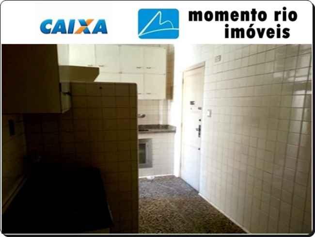 Apartamento À VENDA, Tijuca, Rio de Janeiro, RJ - MRI3031 - 14