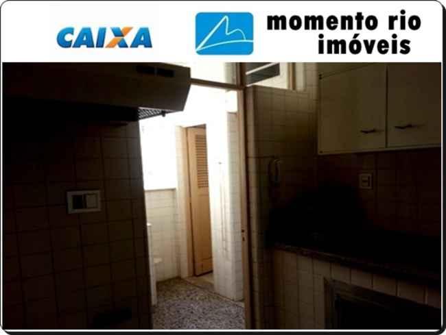 Apartamento À VENDA, Tijuca, Rio de Janeiro, RJ - MRI3031 - 15