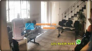 CASA - POLO COMERCIAL DO MEIER - MRI 4022 - 1