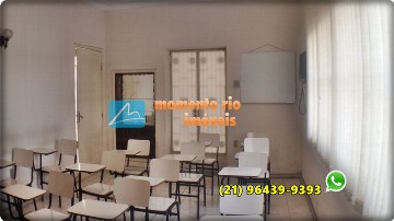 CASA - POLO COMERCIAL DO MEIER - MRI 4022 - 8