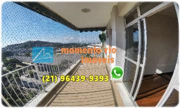 Apartamento À VENDA, Maracanã, Rio de Janeiro, RJ - MRI3054 - 5