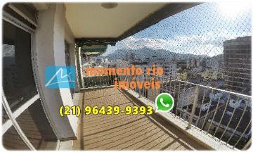 Apartamento À VENDA, Maracanã, Rio de Janeiro, RJ - MRI3054 - 33