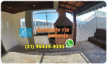 Apartamento À VENDA, Maracanã, Rio de Janeiro, RJ - MRI3054 - 48