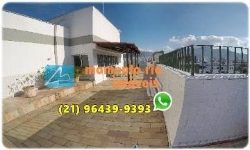 Apartamento À VENDA, Maracanã, Rio de Janeiro, RJ - MRI3054 - 56