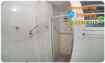 Apartamento À Venda - Maracanã - Rio de Janeiro - RJ - MRI2057 - 12