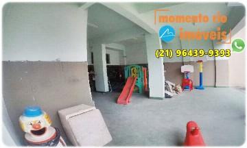 Apartamento À Venda - Maracanã - Rio de Janeiro - RJ - MRI2057 - 18
