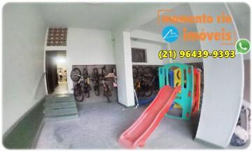 Apartamento À Venda - Maracanã - Rio de Janeiro - RJ - MRI2057 - 20