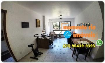 Apartamento para venda, Rio Comprido, Rio de Janeiro, RJ - MRI2058 - 1