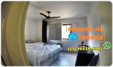 Apartamento para venda, Rio Comprido, Rio de Janeiro, RJ - MRI2058 - 2