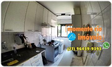 Apartamento para venda, Rio Comprido, Rio de Janeiro, RJ - MRI2058 - 9