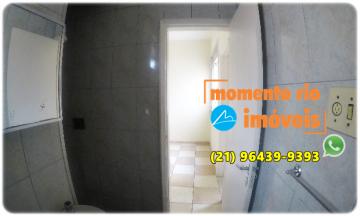 Apartamento para venda, São Cristóvão, Rio de Janeiro, RJ - MRI 1013 - 9