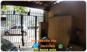 Imóvel Casa À VENDA, Grajaú, Rio de Janeiro, RJ - MRI3005 - 1