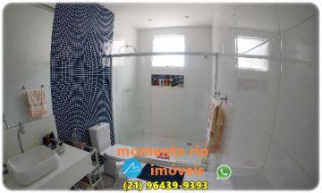 Imóvel Casa À VENDA, Grajaú, Rio de Janeiro, RJ - MRI3005 - 2