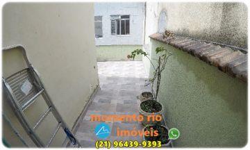 Imóvel Casa À VENDA, Grajaú, Rio de Janeiro, RJ - MRI3005 - 11
