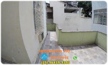 Imóvel Casa À VENDA, Grajaú, Rio de Janeiro, RJ - MRI3005 - 12
