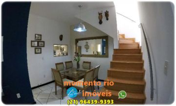 Imóvel Casa À VENDA, Grajaú, Rio de Janeiro, RJ - MRI3005 - 14