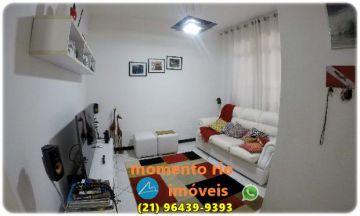 Imóvel Casa À VENDA, Grajaú, Rio de Janeiro, RJ - MRI3005 - 17