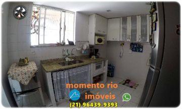 Imóvel Casa À VENDA, Grajaú, Rio de Janeiro, RJ - MRI3005 - 21