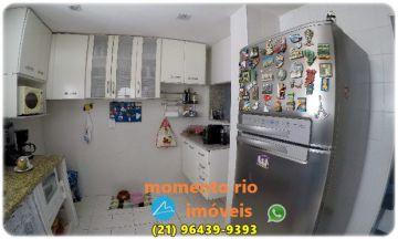 Imóvel Casa À VENDA, Grajaú, Rio de Janeiro, RJ - MRI3005 - 22