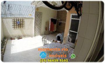 Imóvel Casa À VENDA, Grajaú, Rio de Janeiro, RJ - MRI3005 - 24