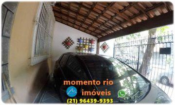 Imóvel Casa À VENDA, Grajaú, Rio de Janeiro, RJ - MRI3005 - 27