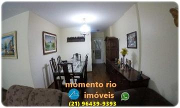 Apartamento À Venda - Tijuca - Rio de Janeiro - RJ - MRI 3058 - 1