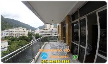 Apartamento À Venda - Tijuca - Rio de Janeiro - RJ - MRI 3058 - 10