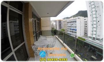 Apartamento À Venda - Tijuca - Rio de Janeiro - RJ - MRI 3058 - 11