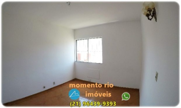 Apartamento Para Alugar - Vila Isabel - Rio de Janeiro - RJ - MRI 2059 - 3