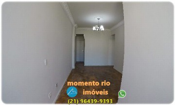 Apartamento Para Alugar - Andaraí - Rio de Janeiro - RJ - MRI 2061 - 2