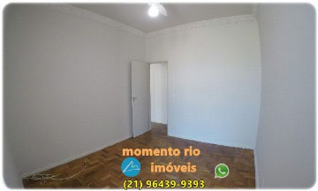 Apartamento Para Alugar - Andaraí - Rio de Janeiro - RJ - MRI 2061 - 7