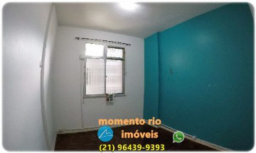 Apartamento Para Alugar - Vila Isabel - Rio de Janeiro - RJ - MRI 2062 - 4