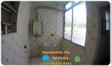 Apartamento À Venda - Tijuca - Rio de Janeiro - RJ - MRI 2065 - 2