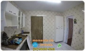 Apartamento À Venda - Tijuca - Rio de Janeiro - RJ - MRI 2065 - 3