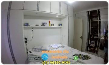 Apartamento À Venda - Andaraí - Rio de Janeiro - RJ - MRI  2066 - 9