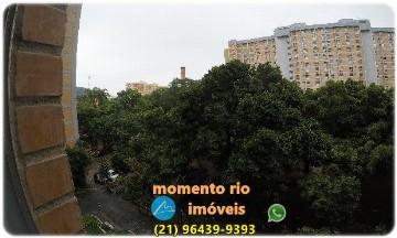 Apartamento À Venda - Andaraí - Rio de Janeiro - RJ - MRI  2066 - 16