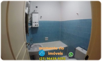 Apartamento À Venda - Tijuca - Rio de Janeiro - RJ - MRI 3060 - 7