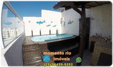 Cobertura À Venda - Pechincha - Rio de Janeiro - RJ - MRI 3061 - 2